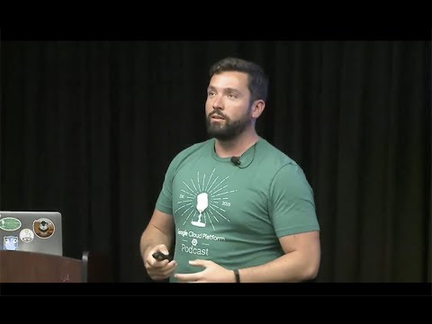 Gopherfest 2017: The State of Go (Francesc Campoy)