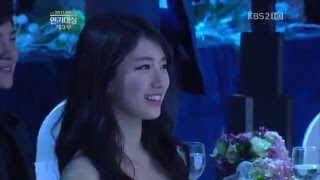 金秀賢 Kim Soo Hyun Dreaming Live 2011 (ft. Suzy) HD