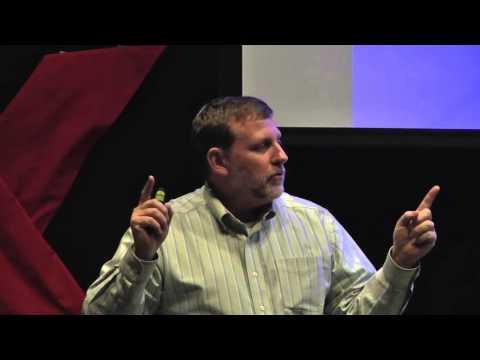 The Future of Transportation | Greg Kawell | TEDxSamfordU