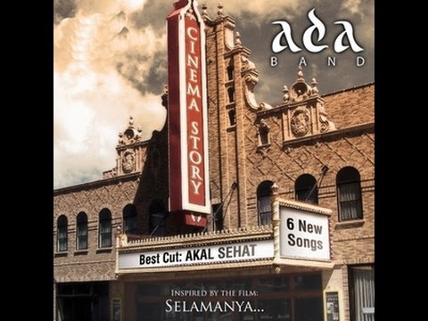 Ada Band Cinema Story Full Album