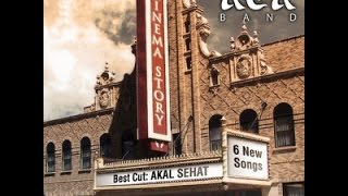 Ada Band Cinema Story Full Album