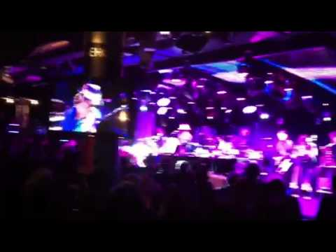 Dr John & the lower 911 - Tipitina