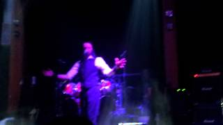 My Dying Bride - The Crown Of Sympathy (Live at Avrora - St. Petersburg) 25.11.11