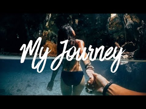 This Is My Journey - Travel Video in 4K