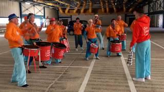 Old School Samba
