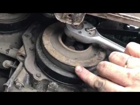 Замена радиатора ситроен с4 купе