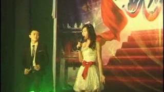 Xiao Jiu Wo (má lúm đồng tiền) - Triệu Thái Hòa, Kim Hòa