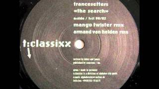 Trancesetters - The Search (Mango Twister remix)