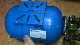 Все про ремонт гідроакумулятора