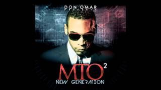 Don Omar - Dame una llamada - Feat Syko El Terror | Letra en descripción | (Audio) | HD