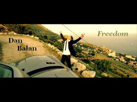 Dan balan - freedom remix