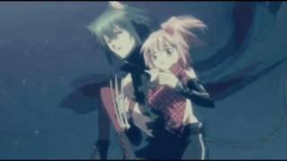 Топ 5 аниме про романтика и фантастика
