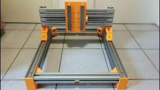 CNC-Fräse selber bauen! (Teil 1)