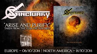 SANCTUARY - Arise and Purify (Album Track)