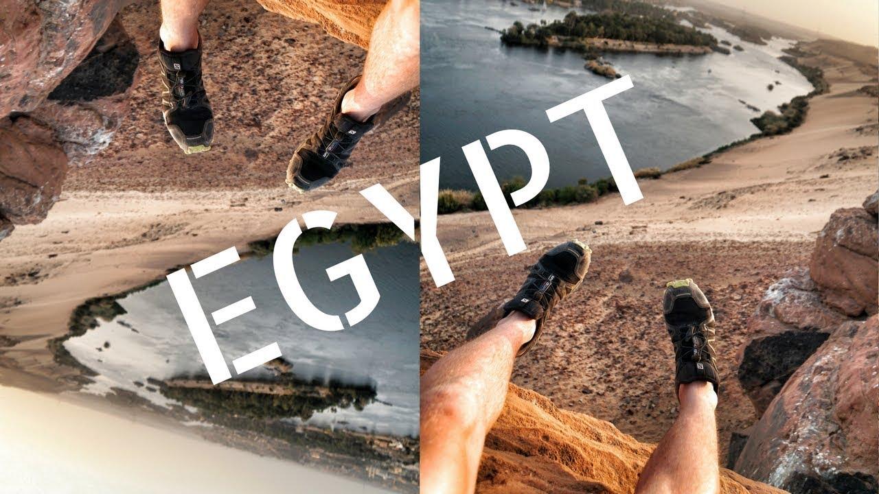 EGYPT is EPIC ????????سافر لمصر حالاً