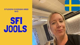 Svenska Fraser Del 5, Hejdå