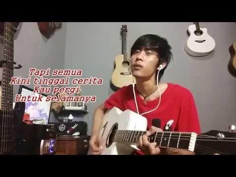 Angger LaoNeis - Kenanganku Bersamamu (video + lirik)