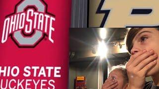 Ohio State Pre Game Show