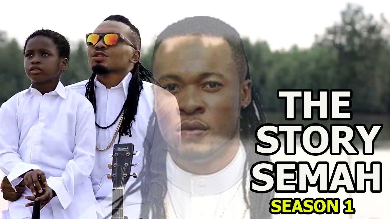 Download The Story Of Semah season 1 - 2018 Latest Nigerian Nollywood Movie full HD