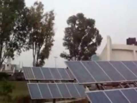 Visit to a renewable site:Part 2