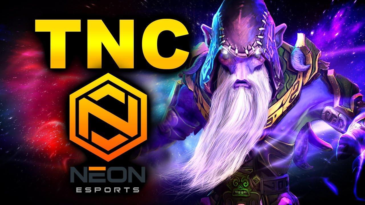 TNC Predator vs Neon - Moon Studio Asian League DOTA 2