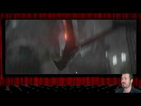 Flixist Trailer Theater: Godzilla