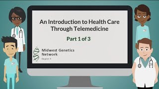 An introduction to health care through telemedicine: part 1