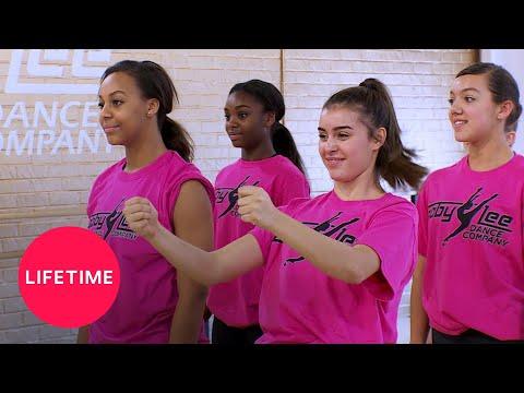 Dance Moms: Dance Digest - Pretty Reckless (Season 7)   Lifetime