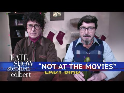 Download Youtube: Not At The Movies With Gil Peaches (Ft. John Hodgman)