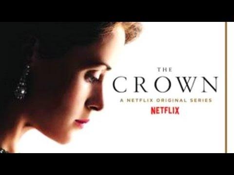the crown season 2 soundtrack tracklist netflix youtube. Black Bedroom Furniture Sets. Home Design Ideas
