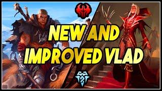 Deck Guide: New and Improved Vlad deck    Runeterra Best Decks   Runeterra Strategy