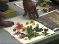 Pressing Plants - A Simple Way to Dry Flowers