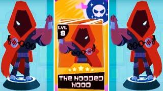 Çocuklar İçin Teen Titans Go Mega Ufacık Turnuva Şampiyonu (Cartoon Network Oyunları)