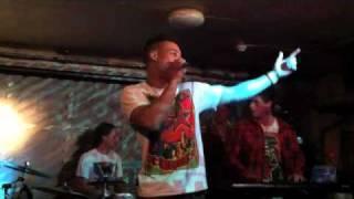 Beatbullyz live @ YoYo - Skills