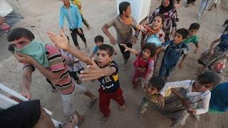 أخبار عربية   أكثر من ثلثي سكان #اليمن يتهددهم خطر الجوع