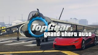 GTA 5 | Top Gear | The Challenges Special
