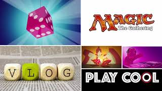 Vlog - Daniele e lo sproloquio su Magic the Gathering - Playcool