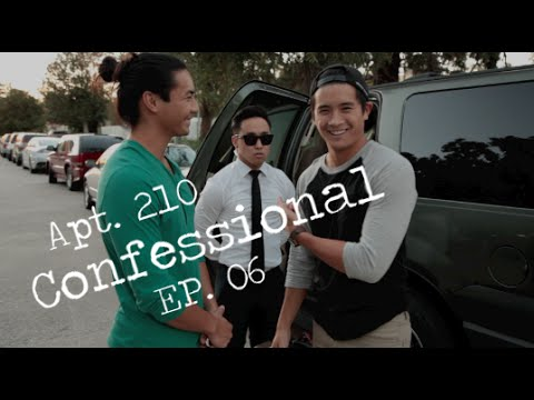 Apt. 210 Confessional Ep. 6 (Trinkets, Accents, & The Midget)