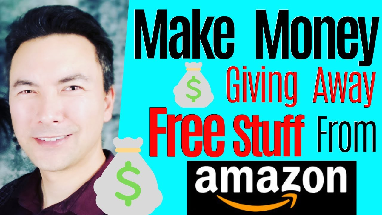 Best Affiliate Programs | Make Money Online Giving Away Amazon Rebates