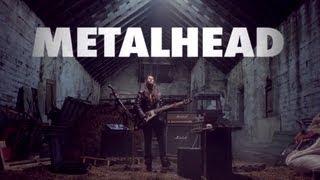 METALHEAD Trailer  Festival 2013
