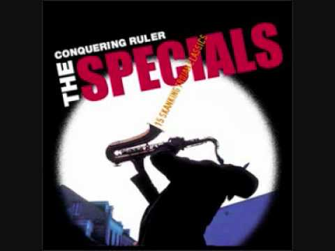 The Specials Take me baby as I am 2000