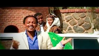 Tesfalem Arefaine - Korchach - Meratey - New Eritrean Music 2018 - ( Official Music Video )