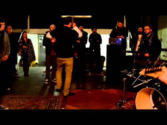 Priapus - 12/29/2012 in Greensboro NC