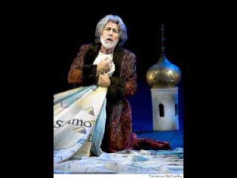 Boris Godunov - S.Ramey, S.Margita, R.Aceto, J.Evans (Houston - 2005)