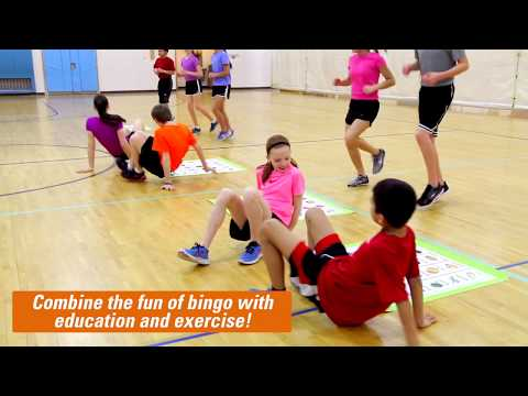 5 Nutrition Games for Physical Education | Gopher Sport