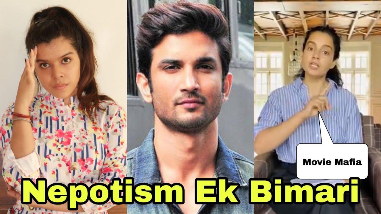 Bollywood Ka Nepotism Isliye Khatarnak Hai