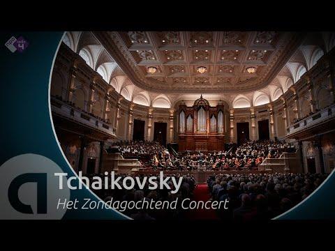 Capriccio Italien, Op. 45 (Radio Filharmonisch Orkest)