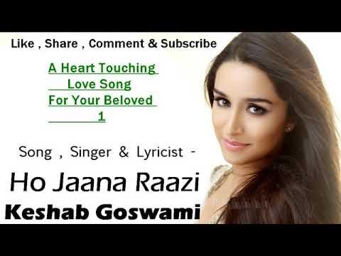 Aasiqi3 Leaked full New Songe।।Keshab Goswami,music।।Ho jaana Raazi//#dkmusicstudios