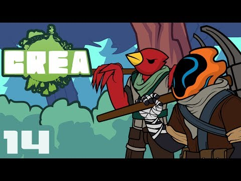 Let's Play Crea Co-Op - PC Gameplay Part 14 - We're In Way Over Our Heads!