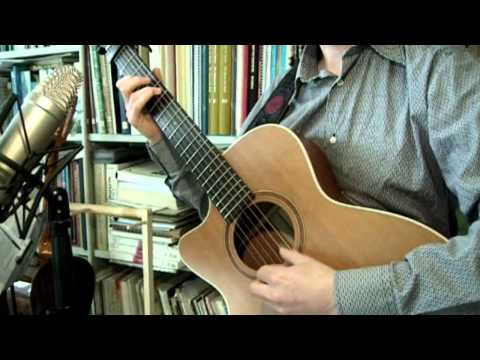 Heartbeats - José Gonzáles (Fingerstyle cover)